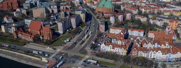 PROGREG Wyszyńskiego w Szczecinie