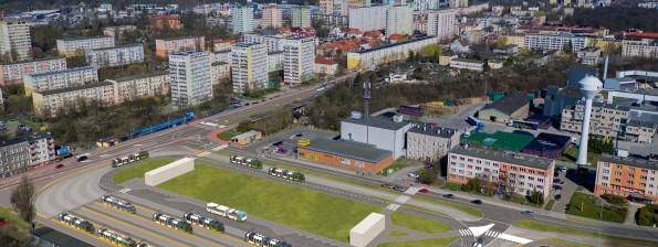 Szczecin Pętla Pomorzan